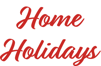 Crescent Homes - A New Home for the Holidays